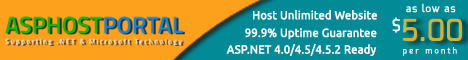 Cheap Windows ASP.NET Hosting