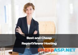 Best and Cheap ReportViewer Hosting