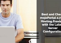 Best and Cheap mojoPortal 2.7.0.0 Hosting Provider with the Latest Server Configuration