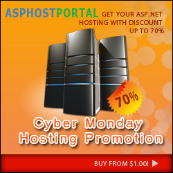 Best and Cheap ASP.NET Hosting - Cyber Monday ASP.NET Hosting Promotion Up-to 70%