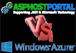 asphostportal-vs-azure