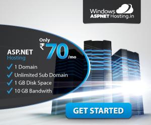 WindowsASPNETHosting.IN Review – Best ASP.NET Hosting India