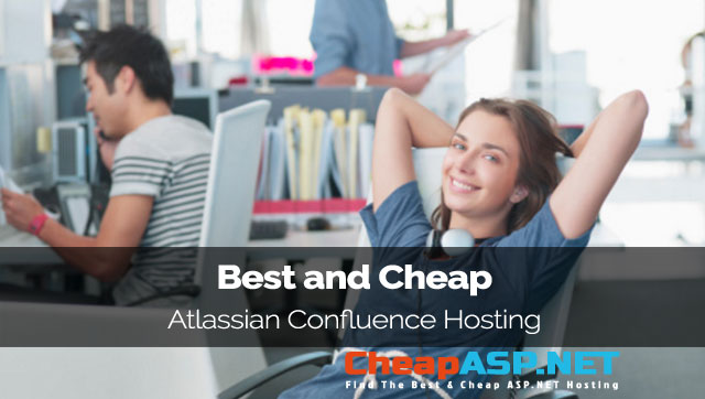 Best and Cheap Atlassian Confluence Hosting