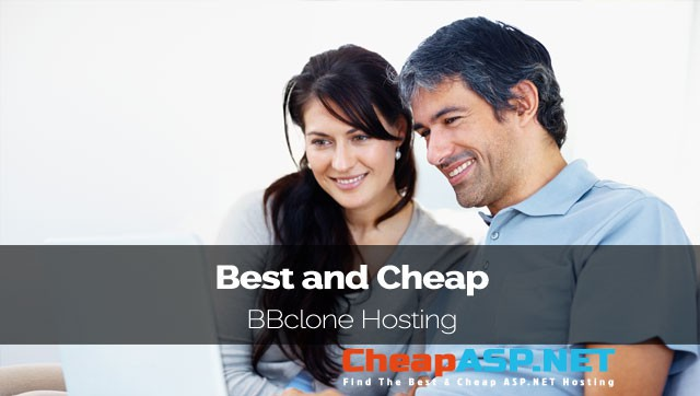 Best and Cheap BBclone Hosting