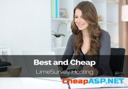 Best and Cheap LimeSurvey Hosting