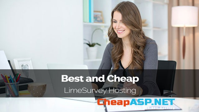 Best and Cheap LimeSurvey Hosting