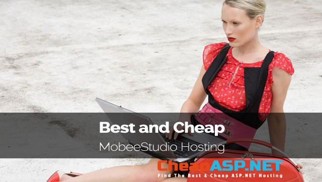 Best and Cheap MobeeStudio Hosting
