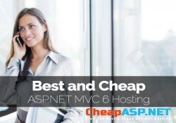 ASP.NET MVC 6 Hosting - Easy Way To Use Tag Helpers in ASP.NET MVC 6