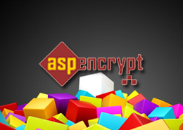 Best and Cheap Classic ASP Hosting - How to Use AspEncrypt as a Client-site ActiveX Control Part 2