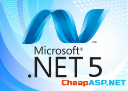 Best and Cheap ASP.NET 5 Hosting