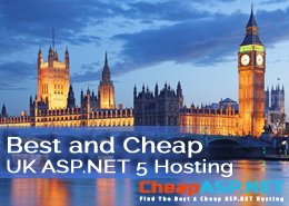 cheap-aspnet5uk