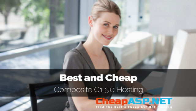 Best and Cheap Composite C1 5.0 Hosting