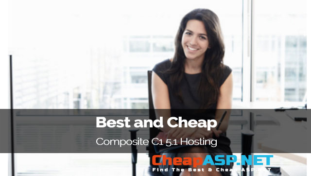 Best and Cheap Composite C1 5.1 Hosting