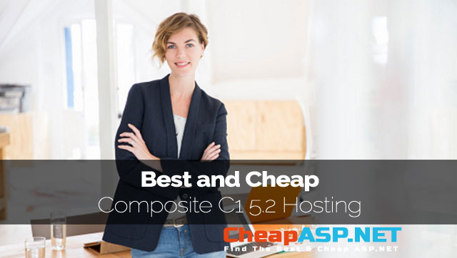 Best and Cheap Composite C1 5.2 Hosting