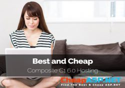 Best and Cheap Composite C1 6.0 Hosting