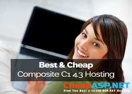 Best and Cheap Composite C1 4.3 Hosting