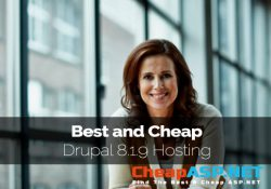 Best and Cheap Drupal 8.1.9 Hosting