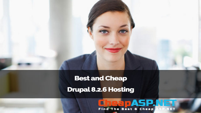 Best and Cheap Drupal 8.3.0 Hosting