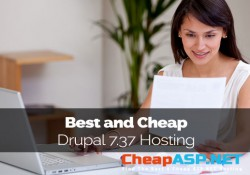 Best and Cheap drupal 7.37 Hosting