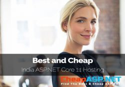 Best and Cheap India ASP.NET Core 1.1 Hosting Provider