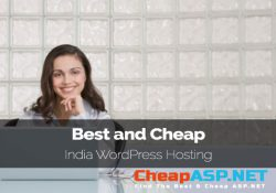 Best and Cheap India WordPress Hosting