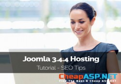 Best and Cheap Joomla 3.4.4 Hosting