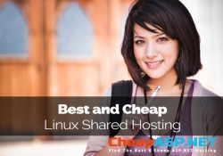 Best and Cheap Linux Shared Hosting