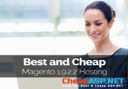 Best and Cheap Magento 1.9.2.2 Hosting