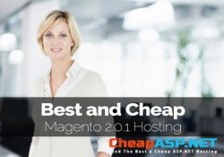 Best and Cheap Magento 2.0.1 Hosting Optimized with Powerful Tools & High Performance