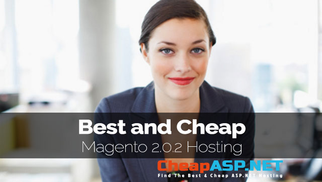 Best and Cheap Magento 2.0.2 Hosting With Great Uptime & Super Fast Hosting Speed