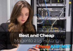 Best and Cheap Magento 2.1.5 Hosting