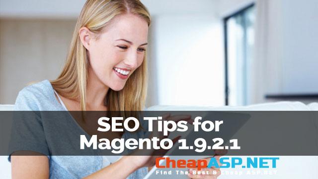 SEO Tips for Magento 1.9.2.1