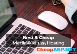 Best and Cheap MediaWiki 1.25 Hosting