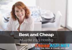 Best and Cheap Moodle 2.9.3 Hosting