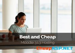 Best and Cheap Moodle 3.1.3 Hosting