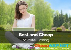 Best and Cheap ocPortal Hosting