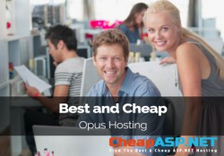 Best and Cheap Opus Hosting