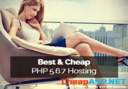 Best and Cheap PHP 5.6.7 Hosting