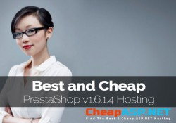 Best and Cheap PrestaShop v1.6.1.4 Hosting