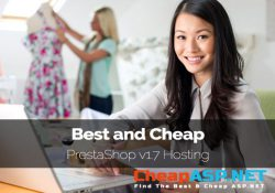 Best and Cheap PrestaShop v1.7 Hosting