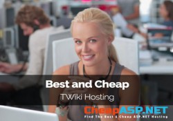 Best and Cheap TWiki Hosting