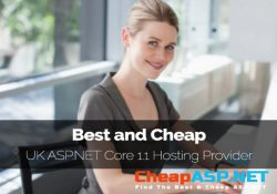 Best and Cheap UK ASP.NET Core 1.1 Hosting Provider