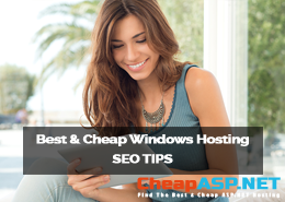 SEO Tips - Windows Hosting
