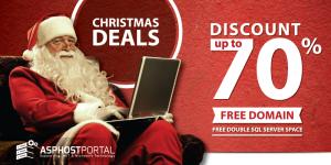 Best and Cheap ASP.NET 5 Hosting - Christmas Eve Hosting Deals