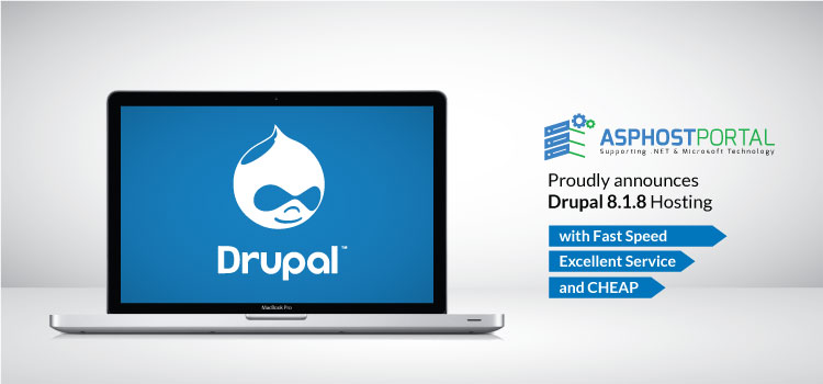Best and Cheap Drupal Hosting