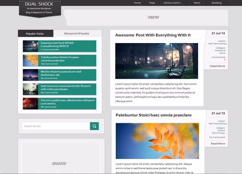 dualshock-wordpress-theme-500x360