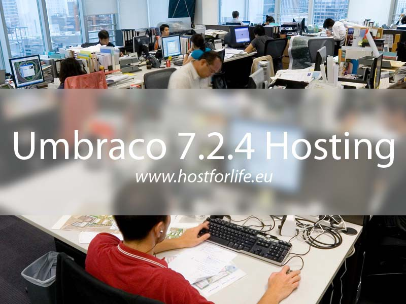 hfl - umbraco 724 hosting