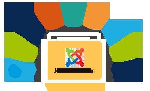 Joomla là gì? Kiến thức cơ bản cần biết về Joomla - Ảnh 2.